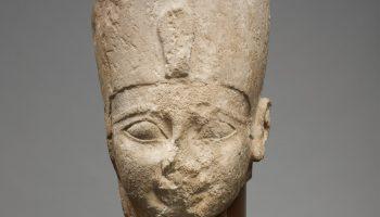 Egypt Bible tour - Pharaoh of the Exodus