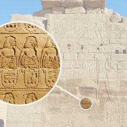 shishak Karnak 2